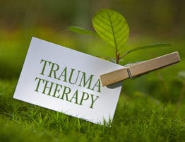emdr for trauma therapy